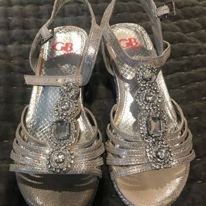1e15f08d138 Gb Girls Shoes on Poshmark